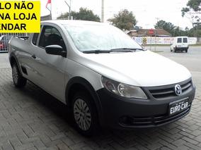 Volkswagen Saveiro 1.6 Flex 2013 Cabine Estendida