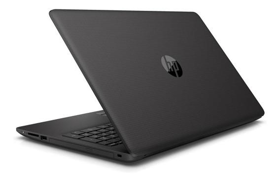 Notebook Hp 250 G7 Core I3 7020u 8gb 1tb 15.6 Led Cuotas