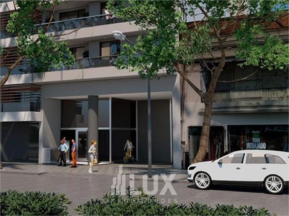 Emprendimiento Edificio Scuba 47- Centro