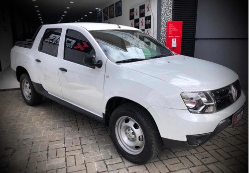 Renault Duster Oroch 2020 1.6 16v Express Sce 4p