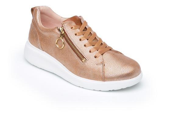 Sneaker Casual Sport Flexi Dama 101401 Rosa