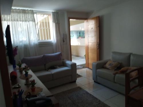 Apartamento Para Venda No Bairro Parque Cecap Em Guarulhos - Cod: Ai22142 - Ai22142