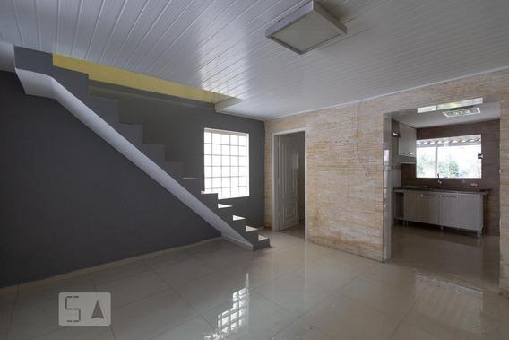 Casa Para Aluguel - Vila Formosa, 2 Quartos, 110 - 893035466