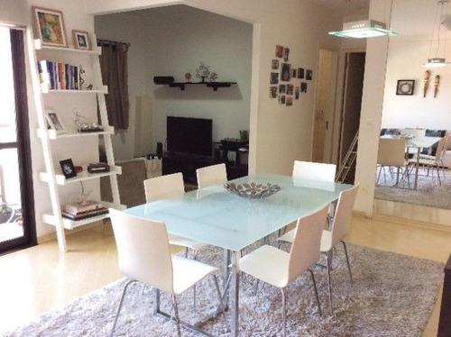 Imagem 1 de 19 de Apartamento Com 2 Dormitórios Para Alugar, 78 M² Por R$ 3.200,00/mês - Vila Pompeia - São Paulo/sp - Ap1454