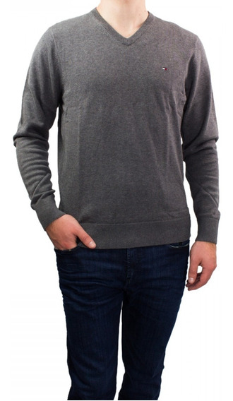 Suéter Masculino Tommy Hilfiger Pacific Th0857889149