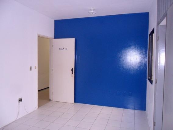 Venda Ou Aluguel Sala Próximo Avenida Desembargador Moreira