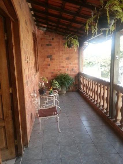 Casa Com 3 Quartos Para Comprar No Santa Mônica Em Belo Horizonte/mg - 776