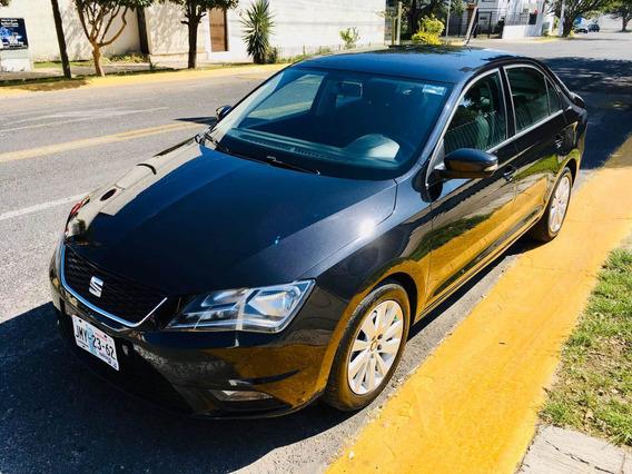 Seat Toledo 1.2 Connect Mt 2016
