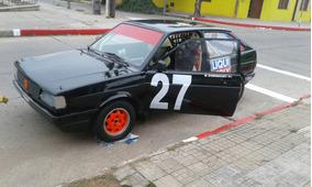 Volkswagen Gol Competencia 1990