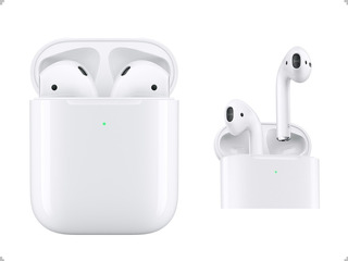 Auriculares Inalambricos Bluetooth Simil AirPods