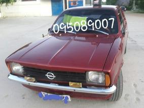 Opel Cadel 78