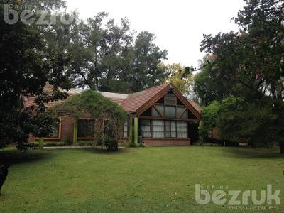Casa Lote Highland Park Venta Los Nogales