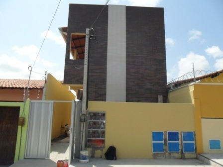 Aluguel Apartamento 2 Quartos - Jardim Das Oliveiras