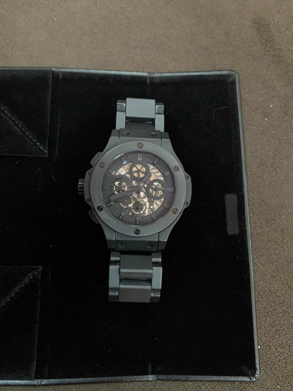 Relog Hublot Big Bang Límited Edition 218/500 All Black