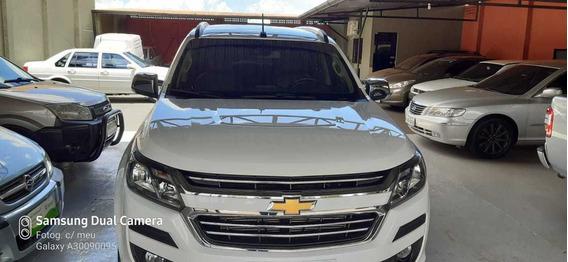 Chevrolet Trailblazer 3.6 V6 Ltz 4x4 Aut. 5p 2018