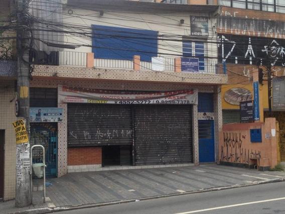 Salão Em Vila Pindorama, Barueri/sp De 200m² Para Locação R$ 7.900,00/mes - Sl388151