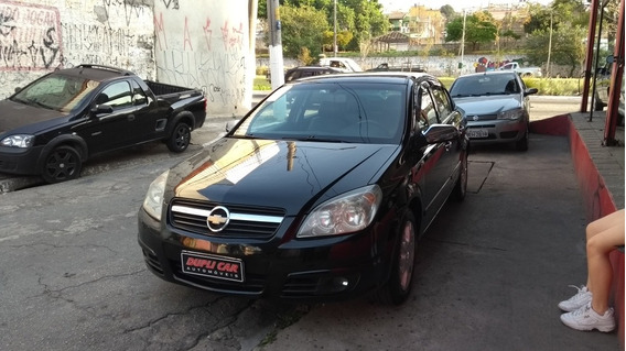 Chevrolet Vectra Expression 2.0 8v Flex 4p 2008