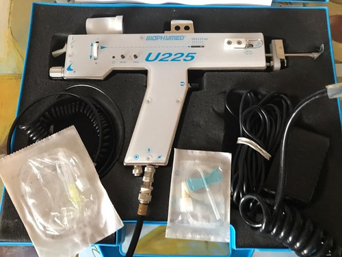 Imagen 1 de 5 de Inyector U 225  Para Tratamiento Facial Y Corporal