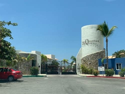Renta De Condominio En Las Quintas De Los Cabos
