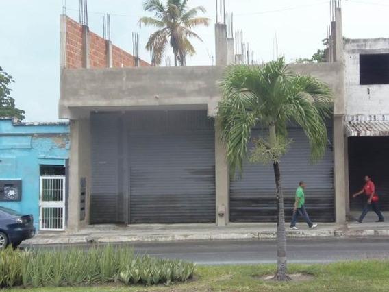 Se Alquila Local Independencia Rah: 19-247