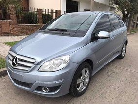 Mercedes Benz Clase B 2.0 B200 Plus Manual 2009