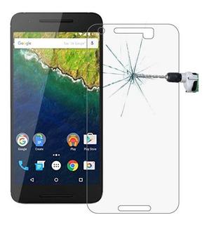Vidrio Templado Nexus 6p Huawei Film Gorilla Glass Google