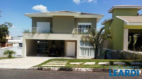 Casa Em Condomínio - Condomínio Terras De Vinhedo - Sp - 562380