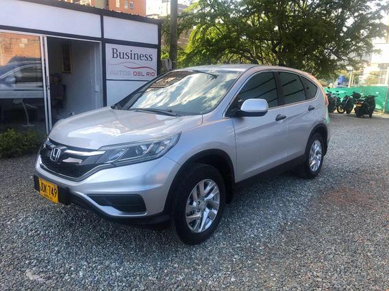 Honda Cr-v Lx C