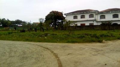 Extenso Terreno No Balneário São Jorge - Ref 3343
