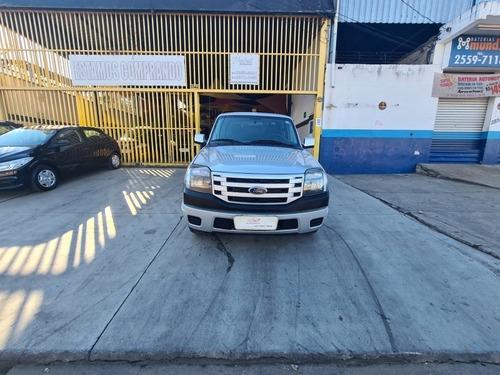 Imagem 1 de 14 de Ford Ranger Cab. Dupla 3.0 16v Xl 4x4 2011/2011