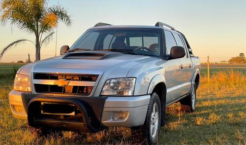 Chevrolet S10 2.4 4x2 Advantage