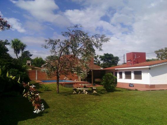 Villa Carlos Paz, Playas De Oro, Casa En Venta!