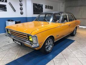 Chevrolet/gm Opala Deluxo 4100