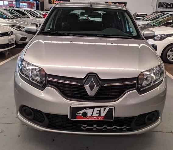 Renault/sandero Expr 10-2018-2019