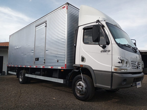 Accelo 3/4 915  Caminhão Incrível De Novo Acelo Acello
