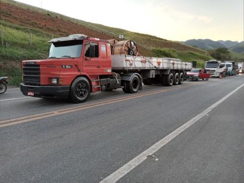 Imagem 1 de 2 de Scania  112h