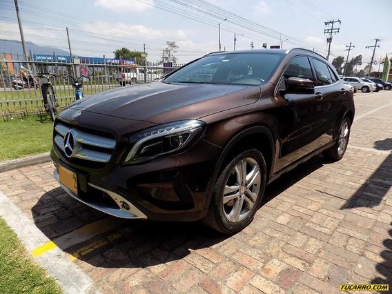 Mercedes Benz Clase Gla Gla 200 1.6cc At Aa
