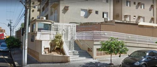 Imagem 1 de 10 de Apartamentos - Ref: V239