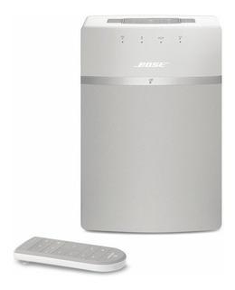 Parlante Bose SoundTouch 10 portátil White 110V/220V