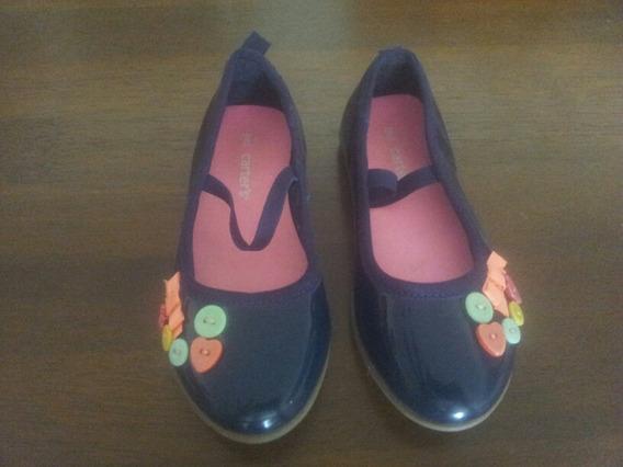 Zapato Para Niña Carters