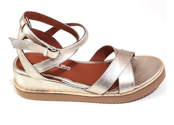 Sandalias Plataforma Números 41 42 43 44 Zinderella Shoes