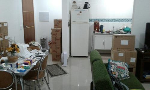 Apartamento À Venda Na Vila Hortência, Em Sorocaba -sp - 3741 - 69367532