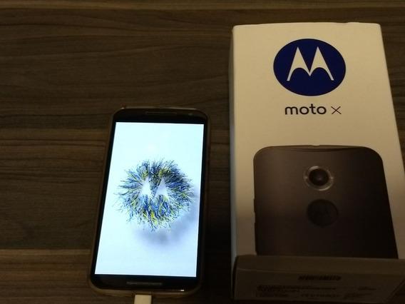 Moto X 2 Geração ( Troca New 3ds)