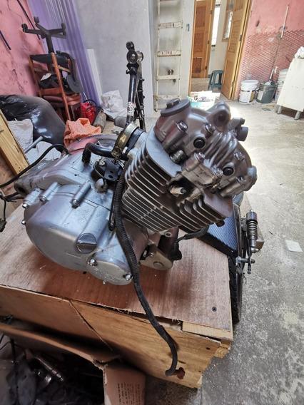 Suzuki Gn 125 2008 Para Repuestos