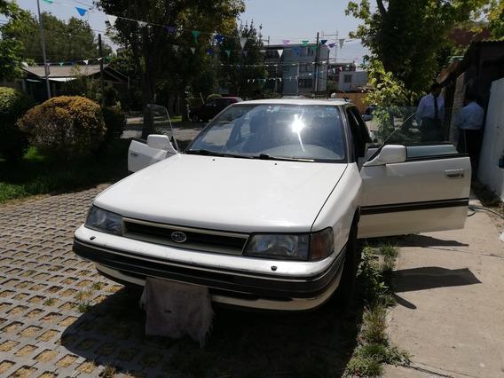 Subaru Subaru Legacy Sedan