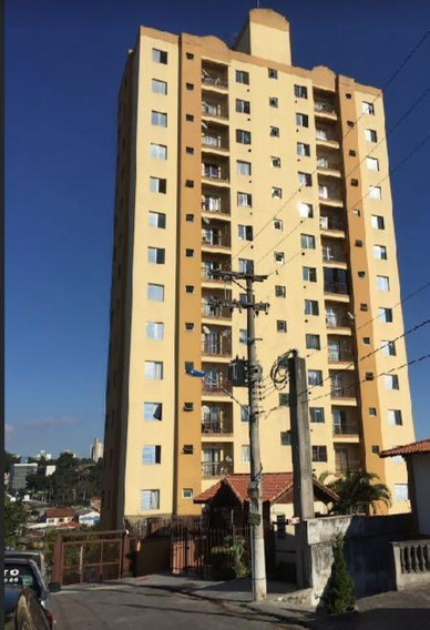 Apartamento Residencial À Venda, Jardim América, Taboão Da Serra - Ap0134. - 410