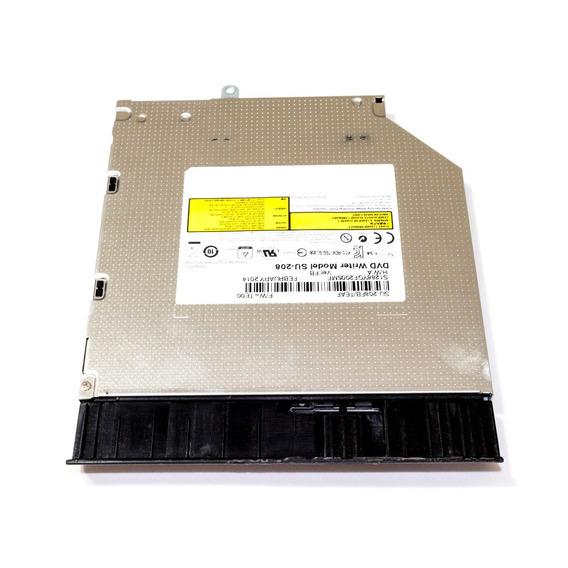 Drive Dvd Sata Slim Semp Toshiba Ni 1403 | Su-208 | Garantia