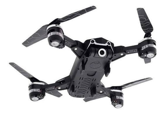Drone Camera Hd Celular Wifi Dobra Igual Mavic Pro Air Spark