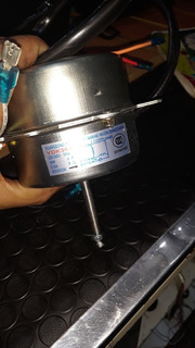 Motor Ventilador Para Aire