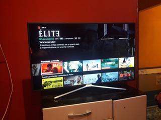 Smart Tv Samsung 49 Led Youtube Netflix Un49k5500agcj
